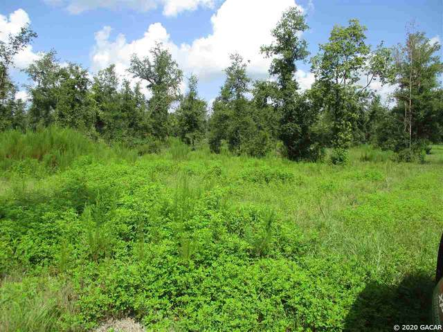 Parcel 3 NW County Road 2054, Alachua, FL 32615 (MLS #429470) :: The Curlings Group