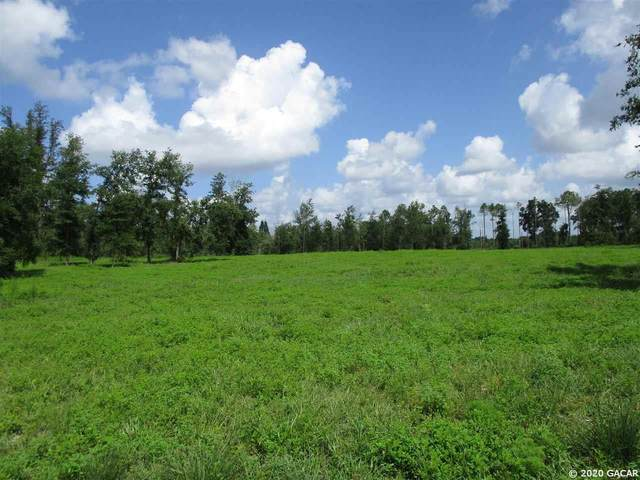 Parcel 2 NW County Road 2054, Alachua, FL 32615 (MLS #429471) :: The Curlings Group