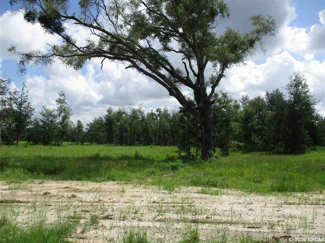 Parcel 9 NW County Road 2054, Alachua, FL 32615 (MLS #429516) :: The Curlings Group