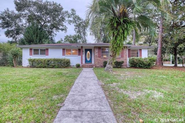 4310 NW 16TH Place, Gainesville, FL 32605 (MLS #429624) :: Bosshardt Realty