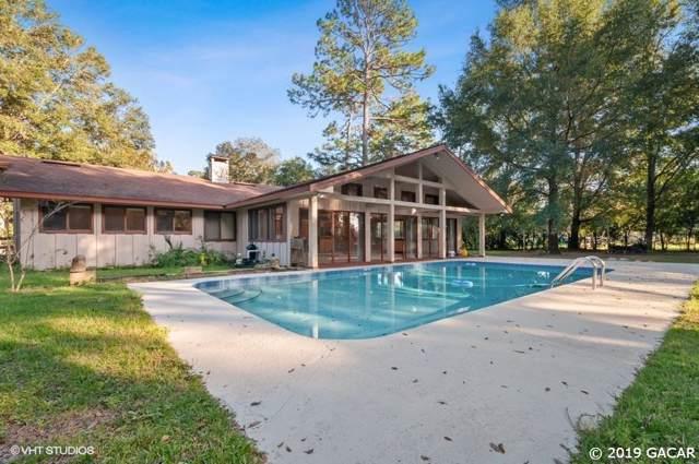 9124 SW 81ST Way, Gainesville, FL 32608 (MLS #429665) :: Bosshardt Realty