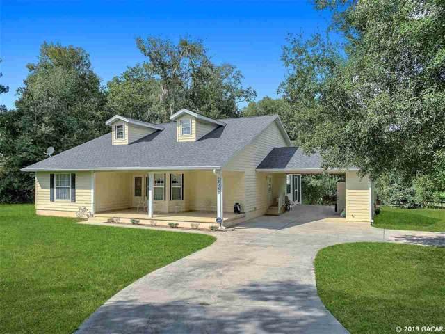 18050 NW 144TH Avenue, Williston, FL 32696 (MLS #429694) :: Pepine Realty
