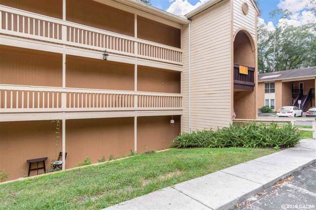 1810 NW 23rd Boulevard #174, Gainesville, FL 32605 (MLS #429730) :: Pristine Properties