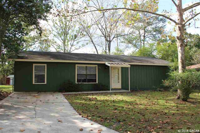 6510 NW 29 Terrace, Gainesville, FL 32653 (MLS #429732) :: Bosshardt Realty