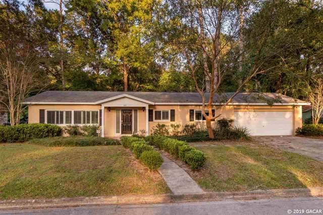 325 NW 29 Street, Gainesville, FL 32607 (MLS #429784) :: Bosshardt Realty