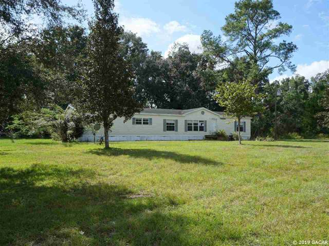 19923 SW 15th Avenue, Newberry, FL 32669 (MLS #429829) :: Bosshardt Realty