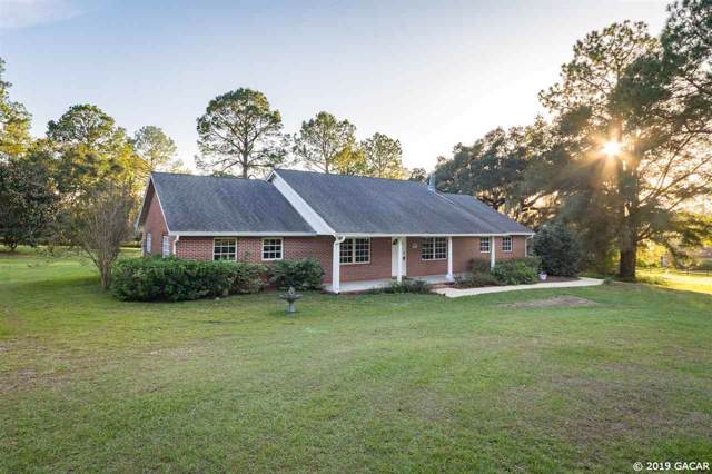 14405 NW 83RD Lane, Alachua, FL 32615 (MLS #429831) :: Abraham Agape Group