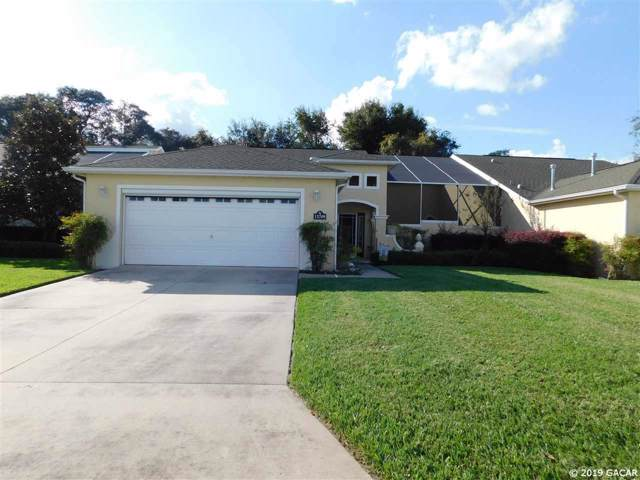 15709 SW 13th Circle, Ocala, FL 34473 (MLS #429842) :: Pepine Realty