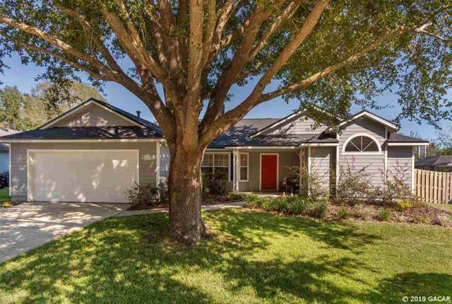 1017 NW 87th Way, Gainesville, FL 32606 (MLS #429886) :: Rabell Realty Group