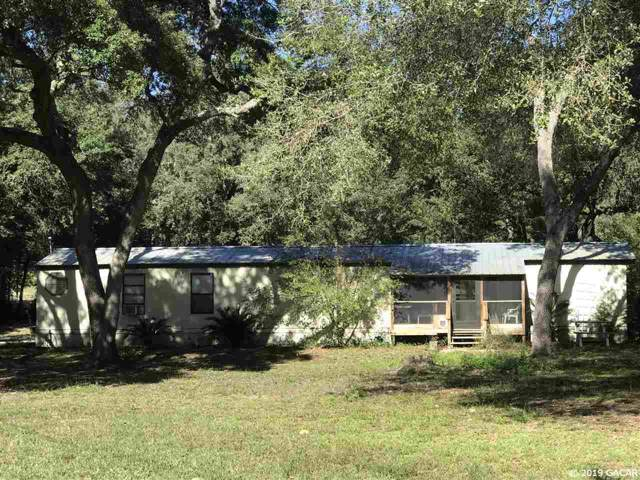 13191 NE 76th Place, Bronson, FL 32621 (MLS #429889) :: Better Homes & Gardens Real Estate Thomas Group