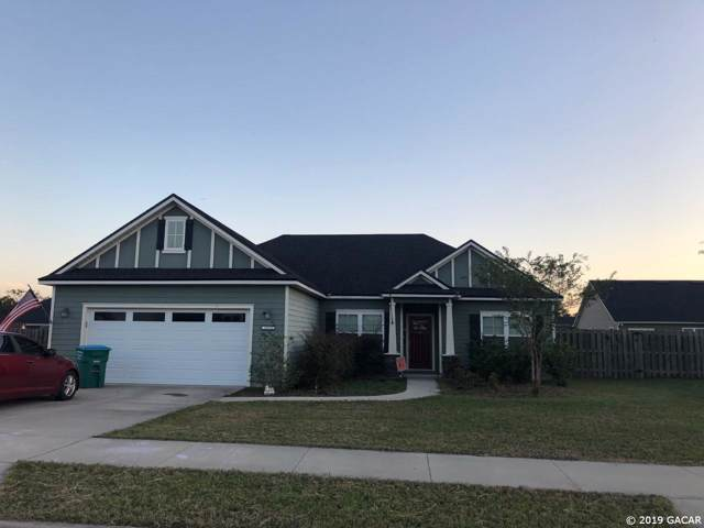25553 NW 9TH Avenue, Newberry, FL 32669 (MLS #429894) :: Bosshardt Realty