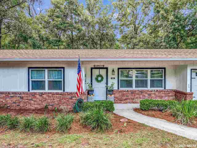 3632 NW 52nd Avenue, Gainesville, FL 32605 (MLS #429918) :: Pepine Realty