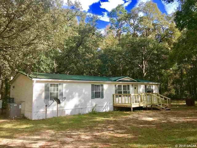 11031 NE 101 Terrace, Archer, FL 32618 (MLS #429951) :: Pristine Properties
