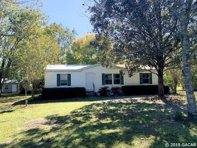 19503 NW 119th Place, Alachua, FL 32615 (MLS #429976) :: Bosshardt Realty