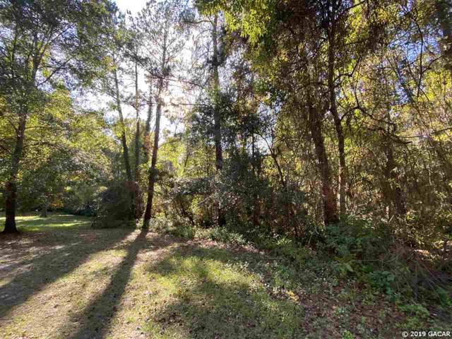 434 NW 91st Street, Gainesville, FL 32607 (MLS #430024) :: Pepine Realty