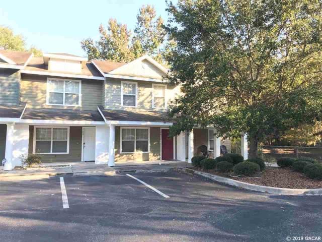 4220 SW 22ND Lane #125, Gainesville, FL 32607 (MLS #430028) :: Pepine Realty