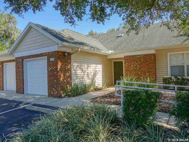 13200 W Newberry Road Y140, Newberry, FL 32669 (MLS #430031) :: Bosshardt Realty