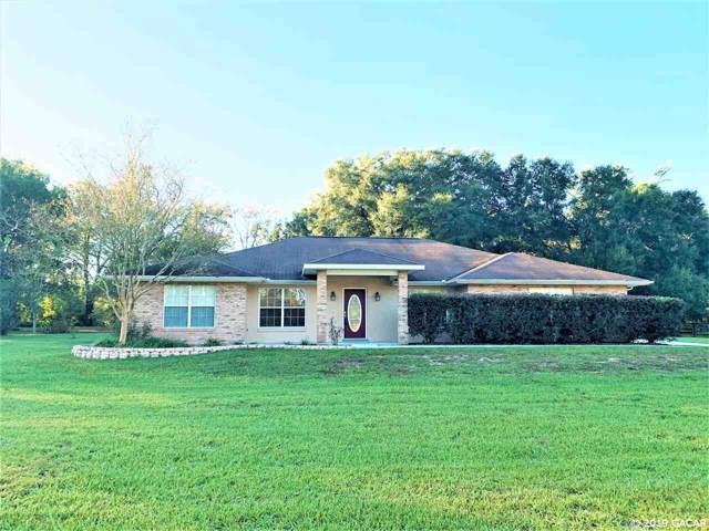 17625 NW 175TH Avenue, Alachua, FL 32615 (MLS #430097) :: Better Homes & Gardens Real Estate Thomas Group