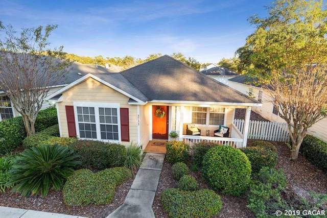 3733 NW 27th Street, Gainesville, FL 32605 (MLS #430115) :: Rabell Realty Group