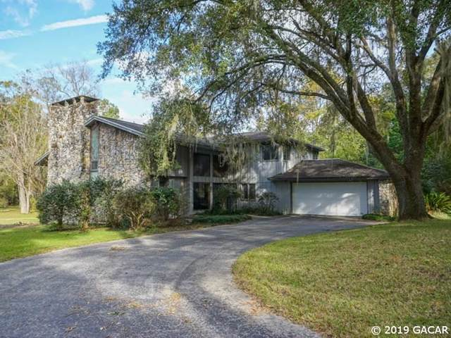 10727 NW 67th Way, Alachua, FL 32615 (MLS #430117) :: Better Homes & Gardens Real Estate Thomas Group