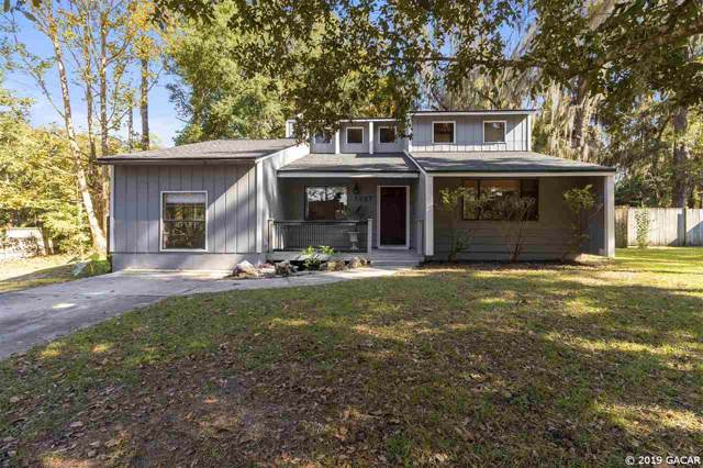 3827 NW 28th Terrace, Gainesville, FL 32605 (MLS #430263) :: Rabell Realty Group