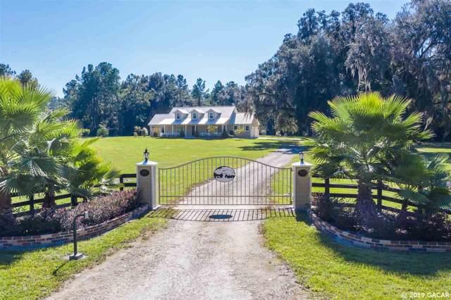 15790 NE 87 Place, Williston, FL 32696 (MLS #430322) :: Better Homes & Gardens Real Estate Thomas Group