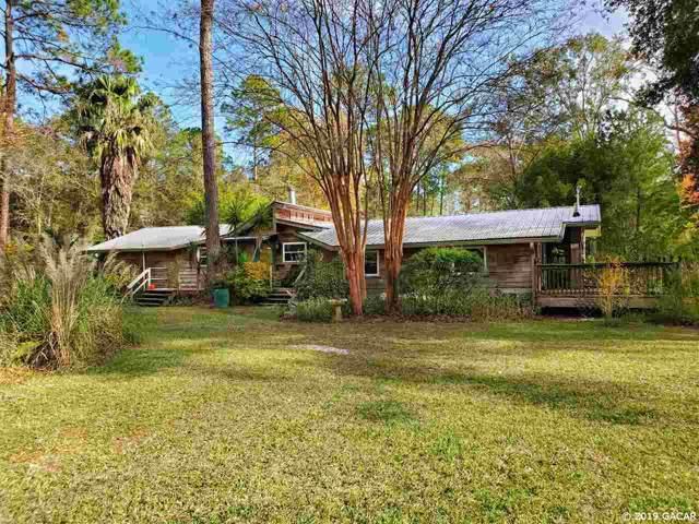 2827 NE Cr 234, Gainesville, FL 32641 (MLS #430331) :: Bosshardt Realty