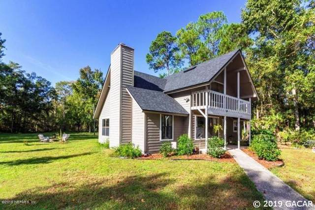 2561 Ch Arnold Road, St Augustine, FL 32092 (MLS #430366) :: Better Homes & Gardens Real Estate Thomas Group