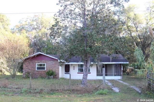 4459 NW 216 Lane, Micanopy, FL 32667 (MLS #430417) :: Pepine Realty