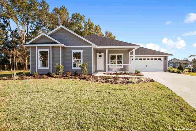 19992 NW 159th Place, Alachua, FL 32615 (MLS #430548) :: Rabell Realty Group