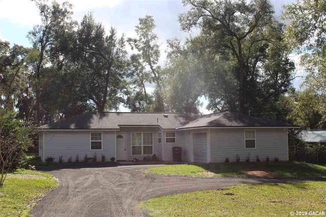 460 SE 28 Street, Melrose, FL 32666 (MLS #430557) :: Bosshardt Realty