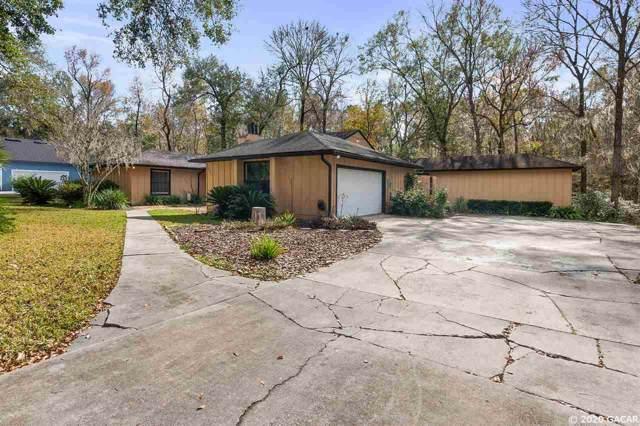 6509 NW 105th Avenue, Alachua, FL 32615 (MLS #430815) :: Bosshardt Realty
