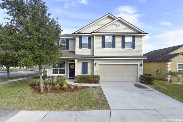 8219 NW 51 Street, Gainesville, FL 32653 (MLS #430911) :: Rabell Realty Group