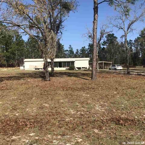 124 Dew Drop Drive, Hawthorne, FL 32640 (MLS #431265) :: Bosshardt Realty