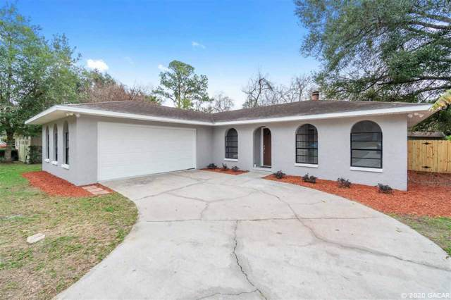 5203 NW 27th Avenue, Gainesville, FL 32606 (MLS #431295) :: Pepine Realty