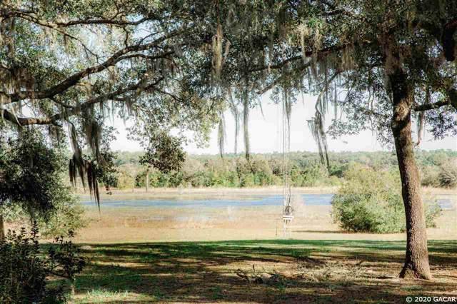 6995 Gatorbone Road, Keystone Heights, FL 32656 (MLS #431312) :: Pepine Realty