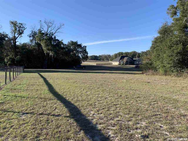 25178 NW 173RD Avenue, High Springs, FL 32643 (MLS #431332) :: Bosshardt Realty