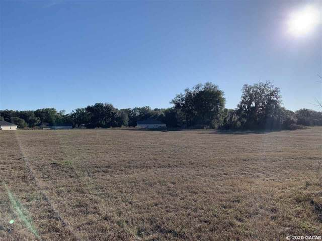 25205 NW 168TH Avenue, High Springs, FL 32643 (MLS #431335) :: Bosshardt Realty