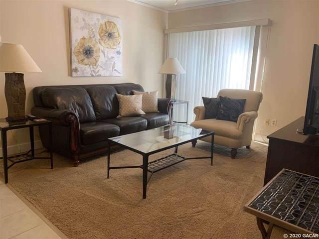 1700 SW 16th Court B3, Gainesville, FL 32608 (MLS #431337) :: Pristine Properties