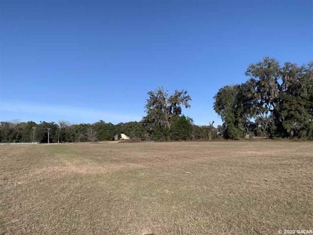 16745 NW 252ND Terrace, High Springs, FL 32643 (MLS #431342) :: Bosshardt Realty