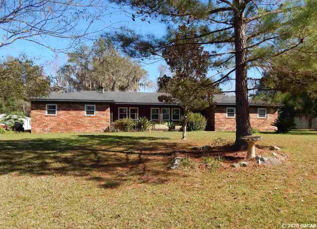 4207 NW 95TH Boulevard, Gainesville, FL 32606 (MLS #431351) :: Better Homes & Gardens Real Estate Thomas Group