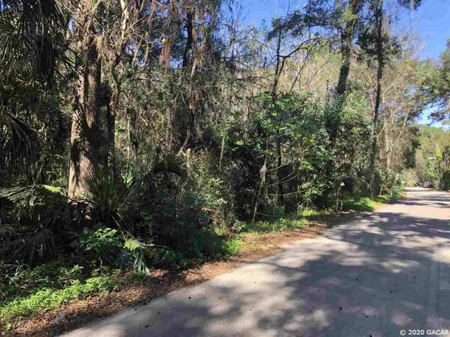 3036 NW 14th Street, Gainesville, FL 32605 (MLS #431358) :: Bosshardt Realty