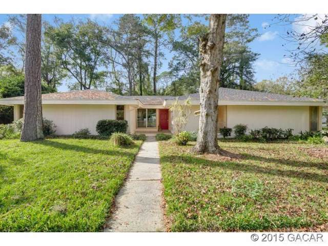 1604 NW 51ST Terrace, Gainesville, FL 32605 (MLS #431409) :: Abraham Agape Group