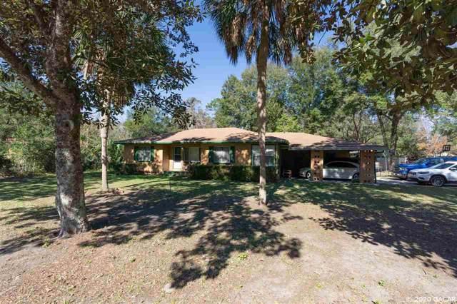 4418 E University Avenue, Gainesville, FL 32641 (MLS #431419) :: Bosshardt Realty