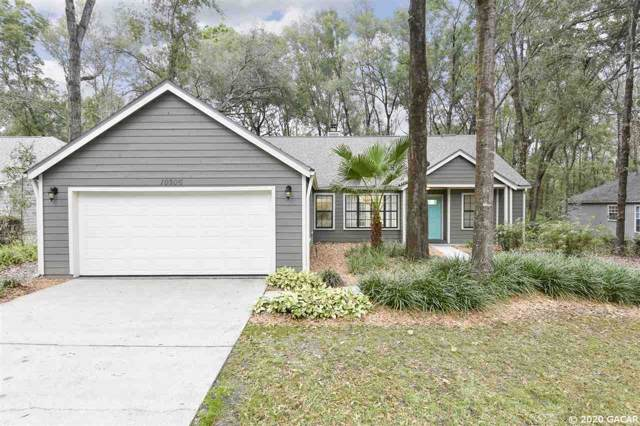 10506 SW 55 Place, Gainesville, FL 32608 (MLS #431442) :: Pepine Realty