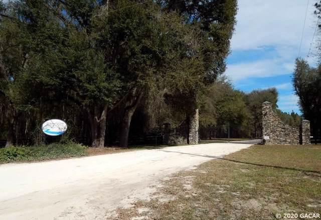 00 NE Asbell Creek Road, Bronson, FL 32621 (MLS #431571) :: Bosshardt Realty