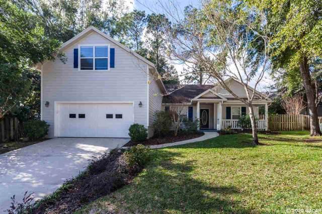9227 NW 25th Lane, Gainesville, FL 32606 (MLS #431577) :: Bosshardt Realty