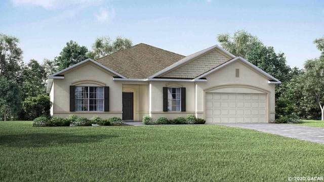 4089 NW 26TH Terrace, Gainesville, FL 32605 (MLS #431622) :: Pristine Properties