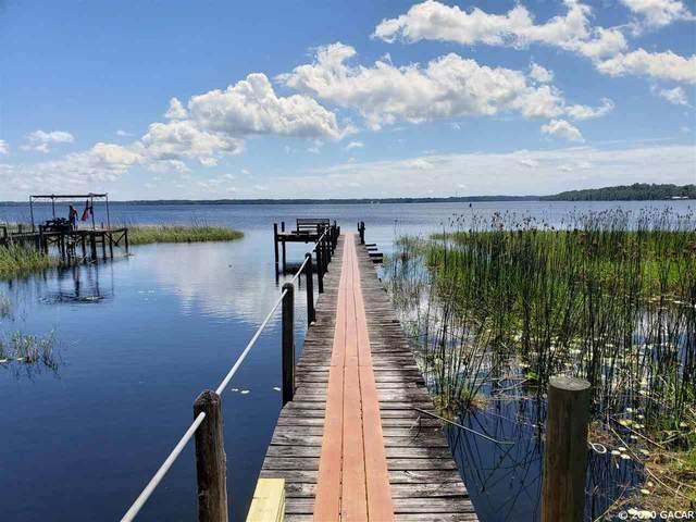 7615 NE 222nd Street, Melrose, FL 32666 (MLS #431658) :: Better Homes & Gardens Real Estate Thomas Group