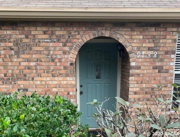 9788 SW 52 Road, Gainesville, FL 32608 (MLS #431732) :: Rabell Realty Group
